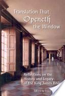 Translation That Openeth the Window