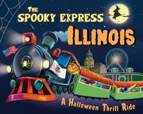 The Spooky Express I...