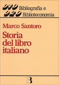 Storia del libro italiano