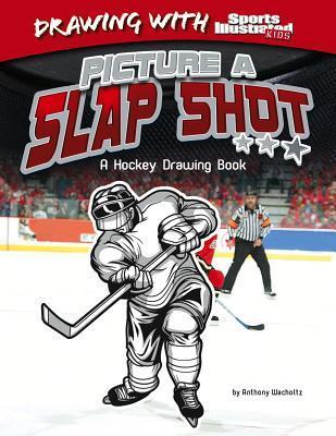 Picture A Slap Shot