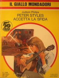 Peter Styles accetta...