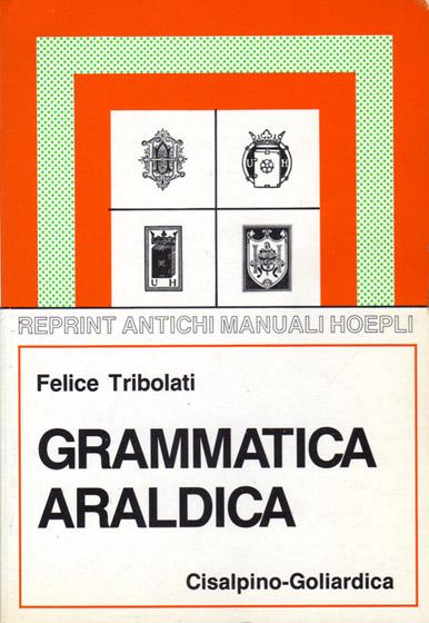 Grammatica araldica