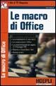 La macro di Office