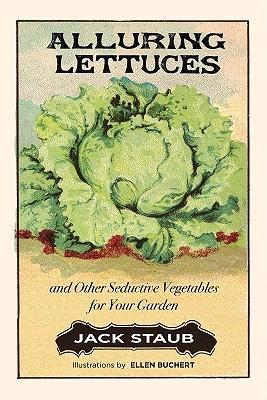 Alluring Lettuces
