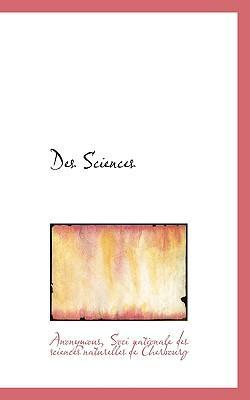 Des Sciences