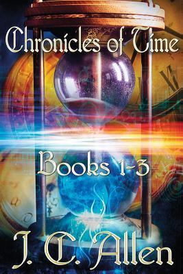 Chronicles of Time Trilogy