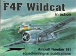 F4F Wildcat in Action - Aircraft No. 84