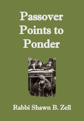 Passover Points to Ponder
