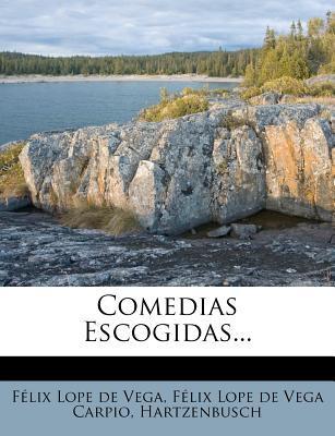 Comedias Escogidas...