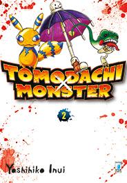 Tomodachi x Monster ...