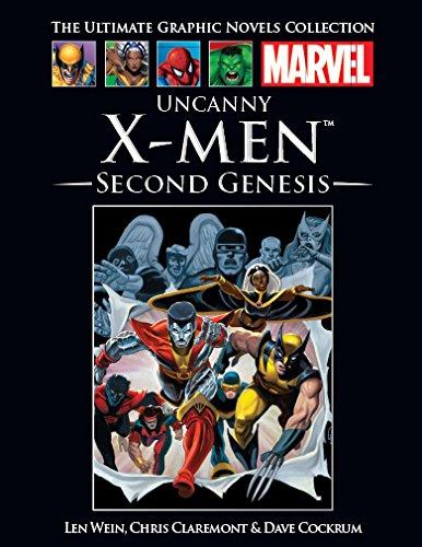 Uncanny X-Men: Secon...
