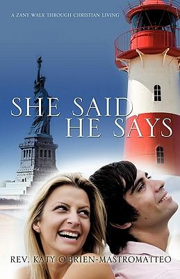 She Said, He Says