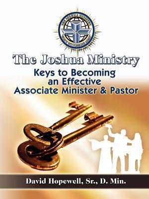 Associate Minister &...