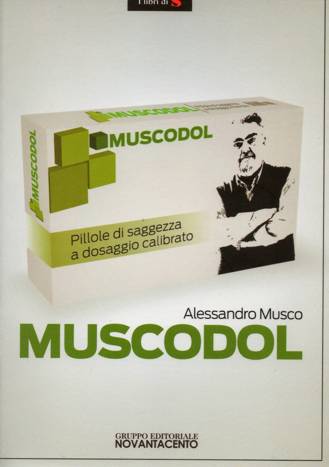 Muscodol