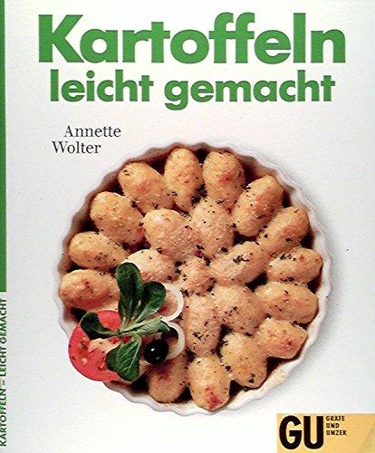 Kartoffeln leicht ge...