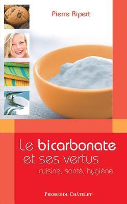 Le bicarbonate et ses vertus