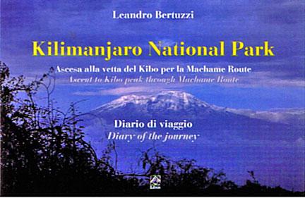 Kilimangiaro National Park. Ascesa alla vetta del Kibo per la Machame Route