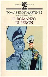 Il romanzo di Perón