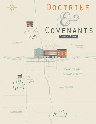 Doctrine & Covenants Study Book