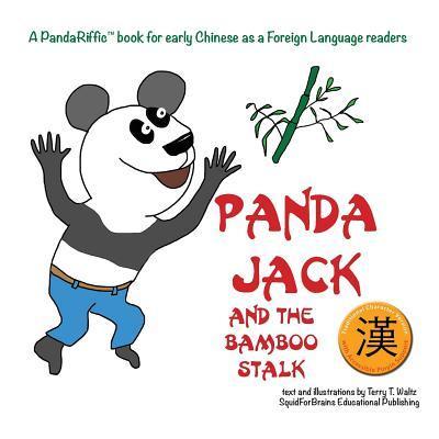 Panda Jack and the B...