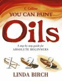 Collins You Can Paint Oils