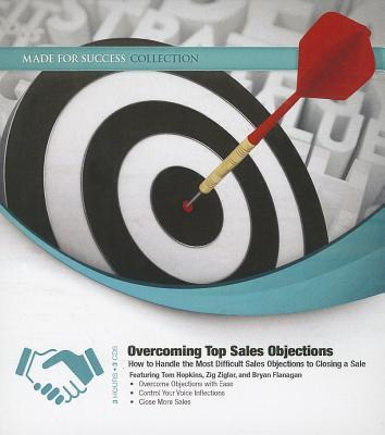 Overcoming Top Sales Objections