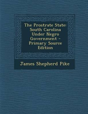 The Prostrate State