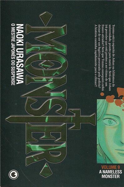 Monster - Volume 9
