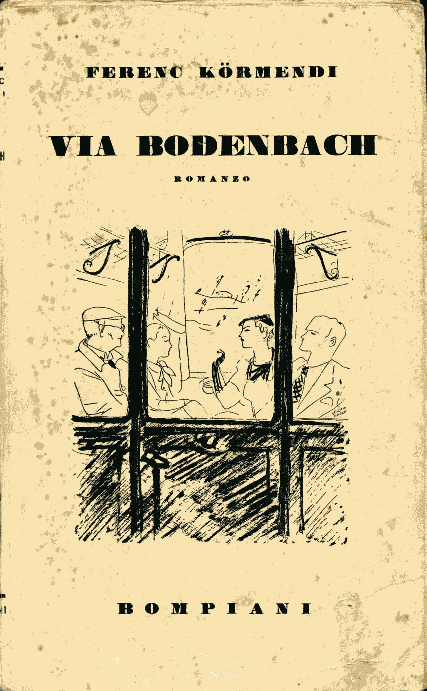 Via Bodenbach