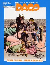 Ristampa Dago n. 17