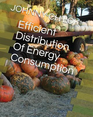 Efficient Distribution Of Energy Consumption