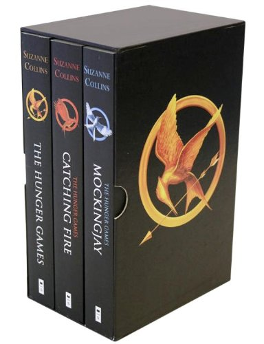 The Hunger Games Tri...