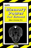 CliffsTestPrep Memory Power For Exams