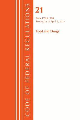 Code of Federal Regulations, Title 21 - Food and Drugs