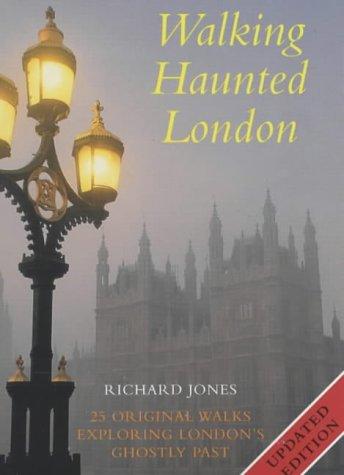 Walking Haunted Lond...