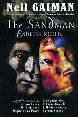 The Sandman - Endles...