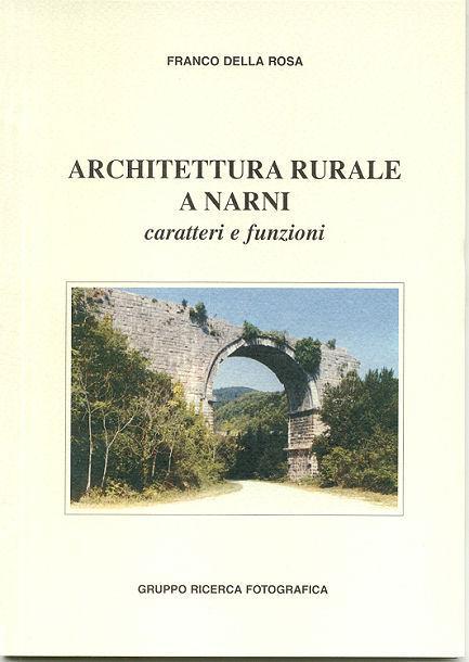 Architettura rurale a Narni