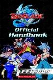Beyblade, The Official Handbook