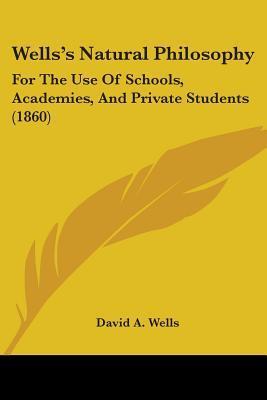 Wells's Natural Philosophy