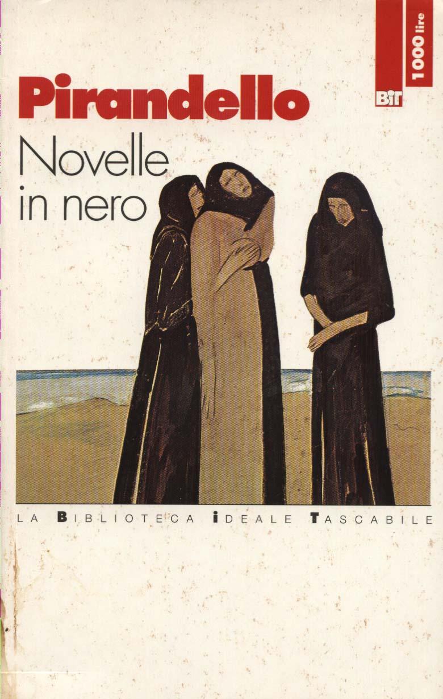 Novelle in nero