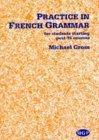 Practice in French Grammar