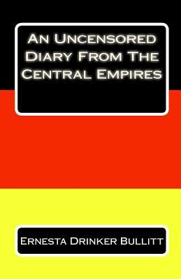 An Uncensored Diary ...
