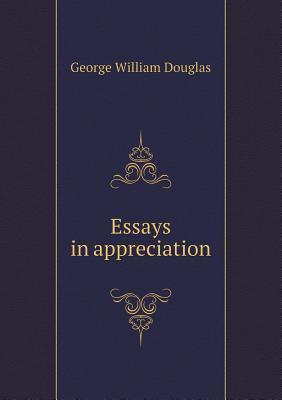 Essays in Appreciation