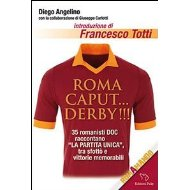 Roma caput...derby!!!