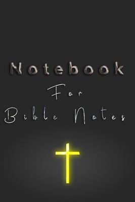Notebook for Bible N...