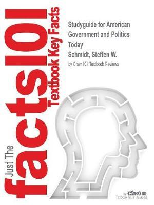 STUDYGUIDE FOR AMER GOVERNMENT