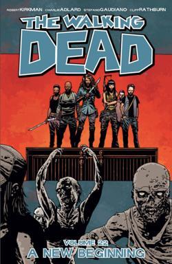 The Walking Dead, Vol. 22