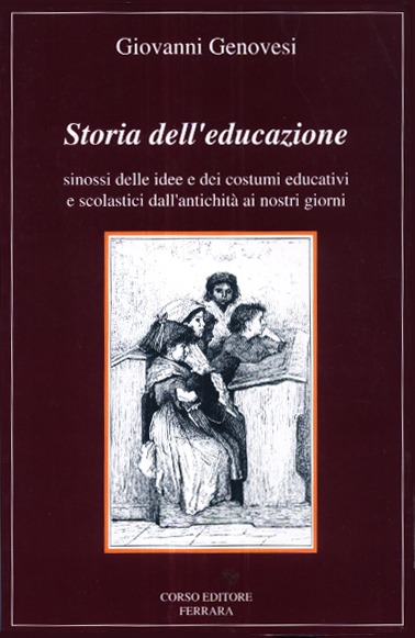Storia dell'educazione