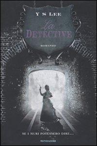 La detective