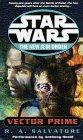 Star Wars: the New Jedi Order